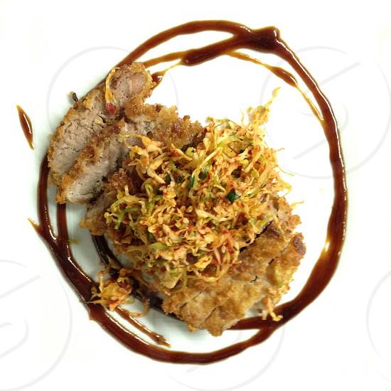 Food photgoraphy photo