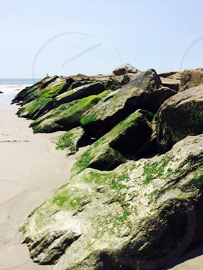 Solid and Serene.. Long Beach NY photo