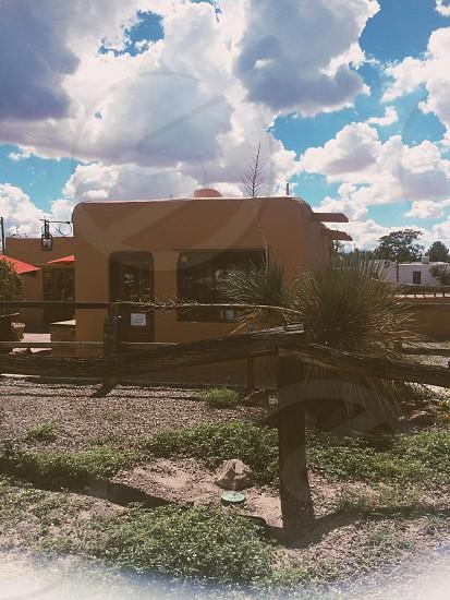 New Mexico Adobe southwest  photo