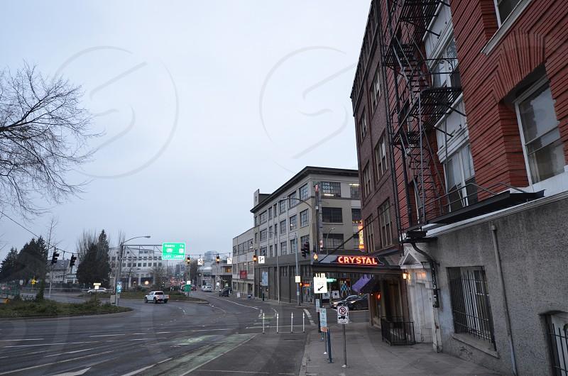 Crystal Ballroom Portland Oregon concerts concert venue McMenamins Burnside street downtown photo