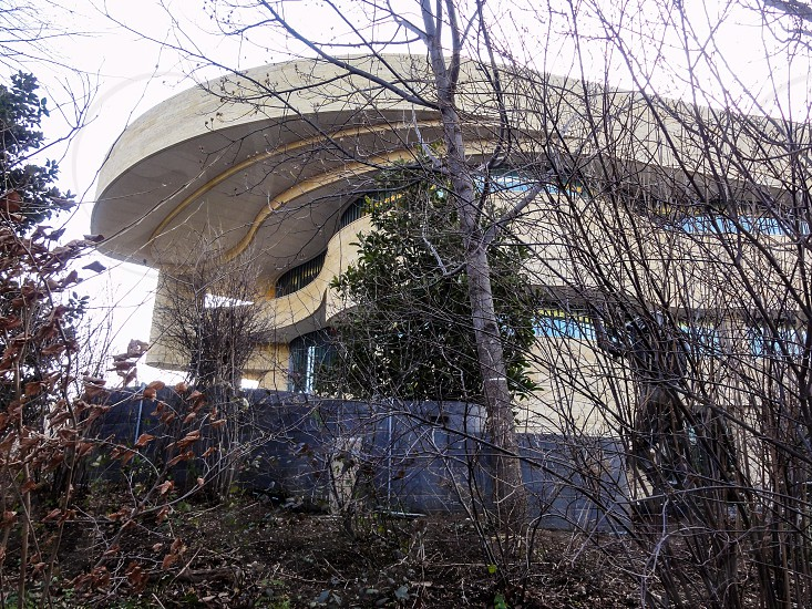 National Museum of the American Indian - Washington DC USA photo