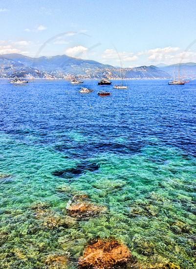 Santa Margherita Italy photo