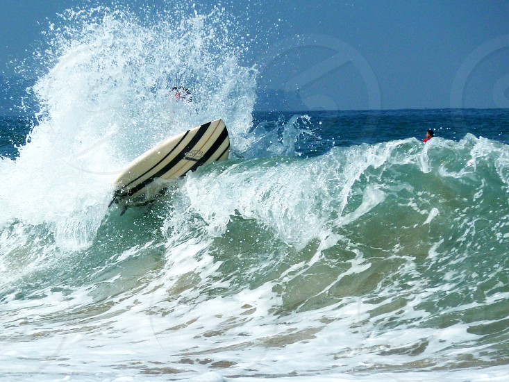 lost surf photo