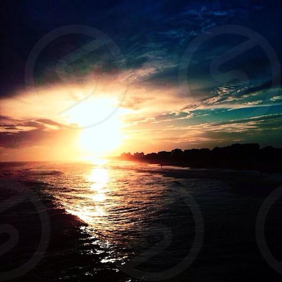 Surf City NC photo