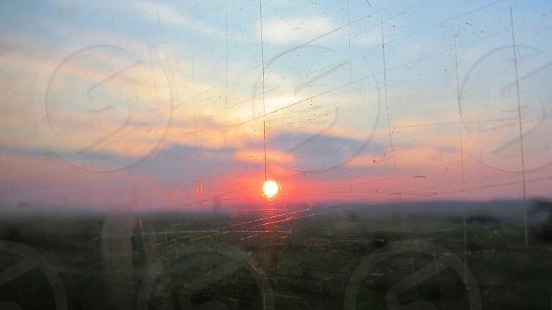 Sunrise Window photo