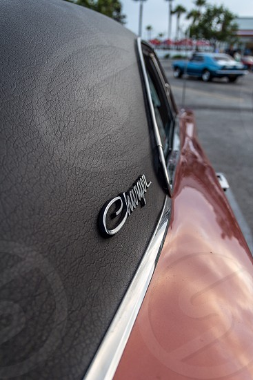 Cars classic automobile dodge charger photo