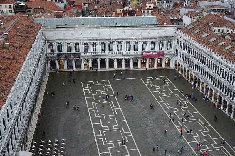 Museo Correr - Venice Italy photo