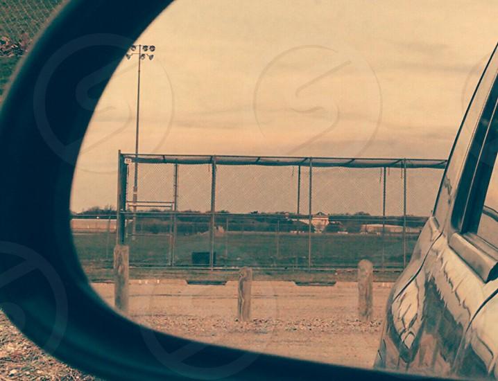 nebraska ball feild photo