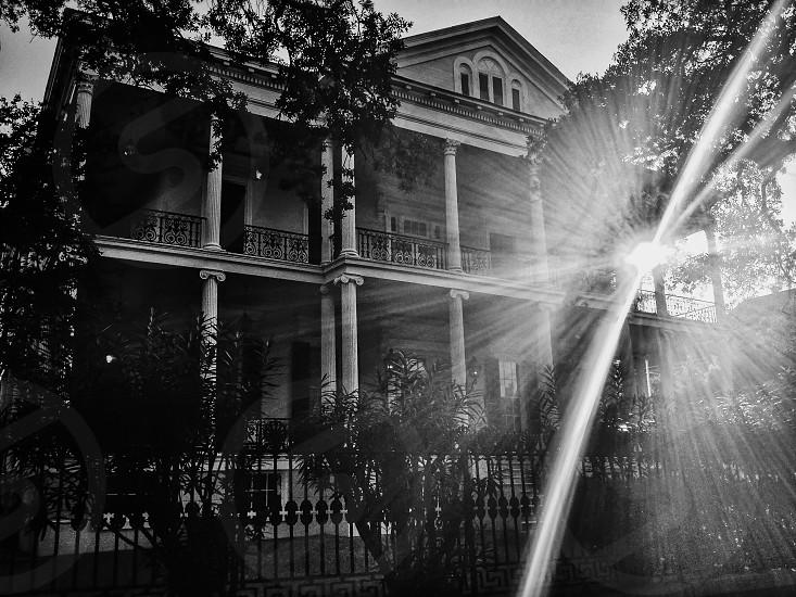 American Horror Story Buckner Mansion New Orleans LA photo