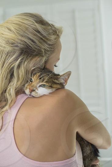 Meow photo
