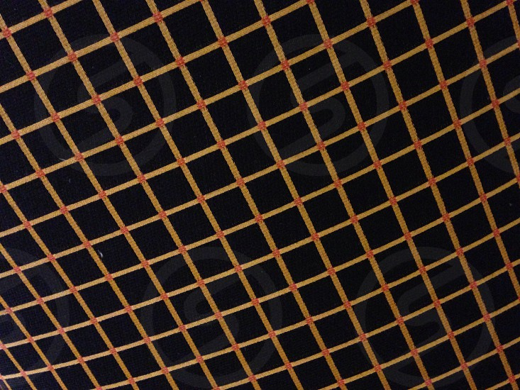 black and brown checkered pattern photo