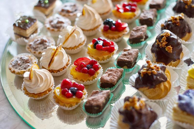 luxury cakes photo