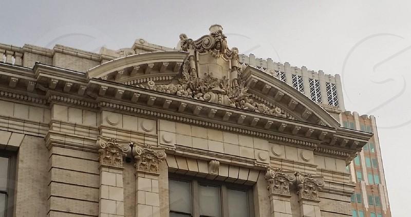 Sacramento City Hall photo