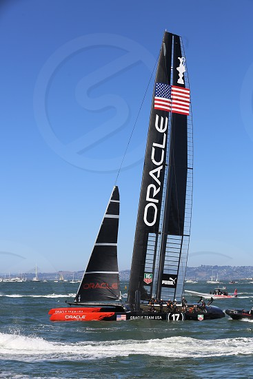 America's Cup photo