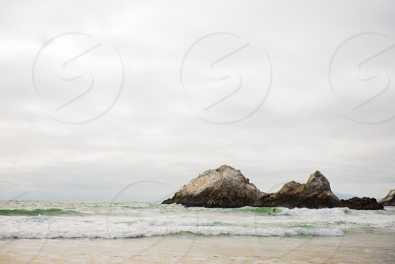 Ocean Beach San Francisco  photo