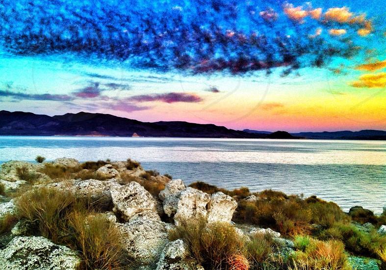 Pyramid Lake ANC photo