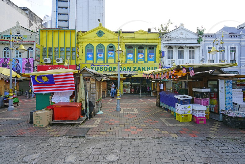 The Central Market in Kuala Lumpur Malaysia photo