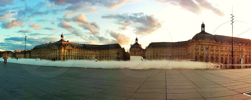 Bordeaux France photo
