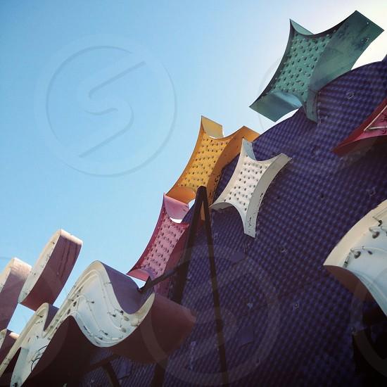 Neon Museum. Las Vegas NV photo