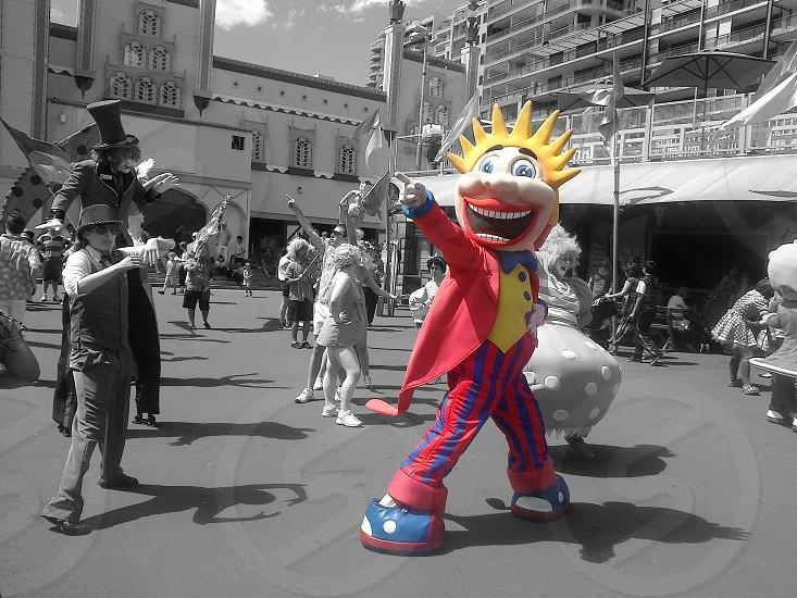 Luna Park Fun photo