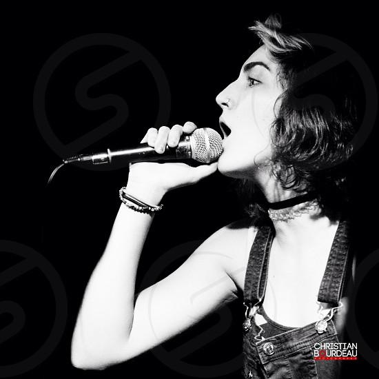 Live music Music Singer Gig Rock Punk Alternative photo