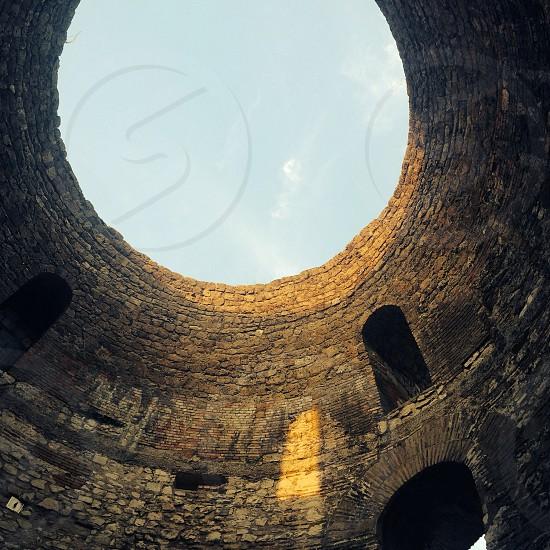 Diocletian's Palace ~ Split Croatia photo