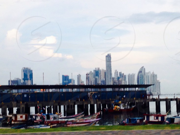Get Lost on this View@Panama photo