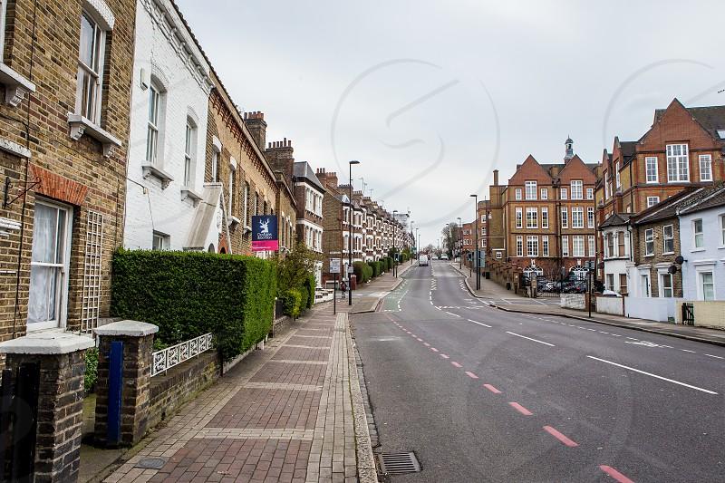 Battersea London photo