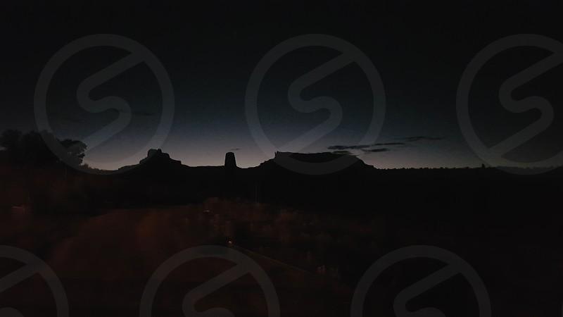 Cove Arizona photo