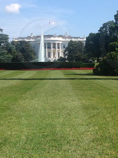 The whitehouse photo
