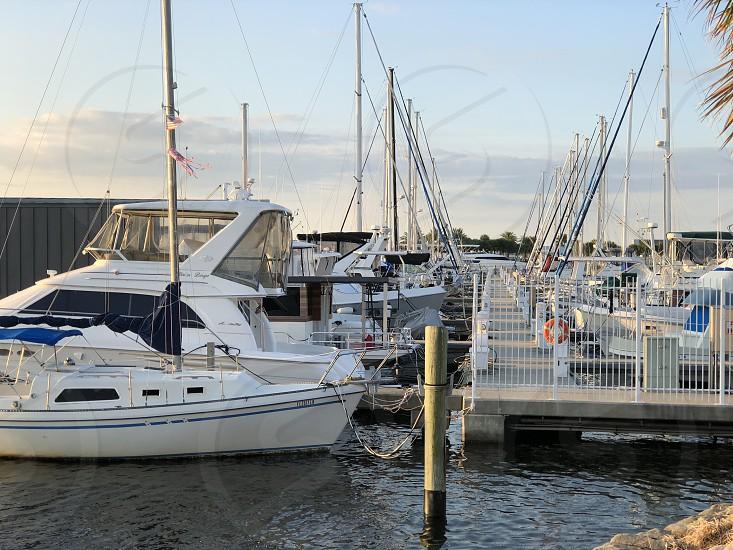 Boating lifestyle  photo
