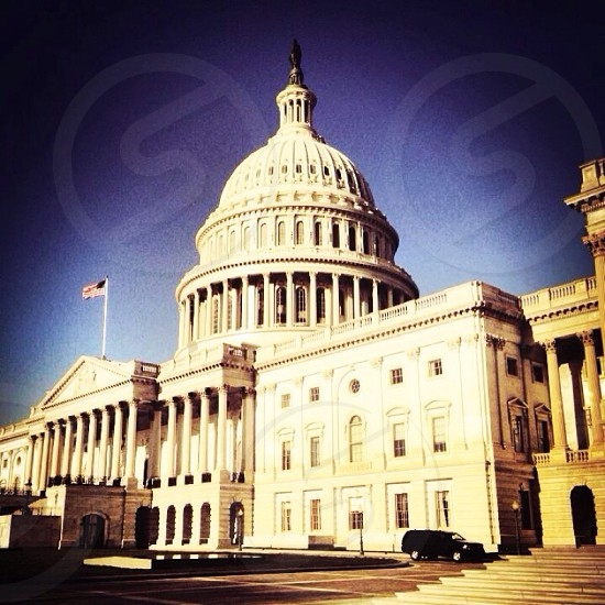 United States Capitol Building photo