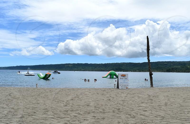 Port Vila Vanuatu photo