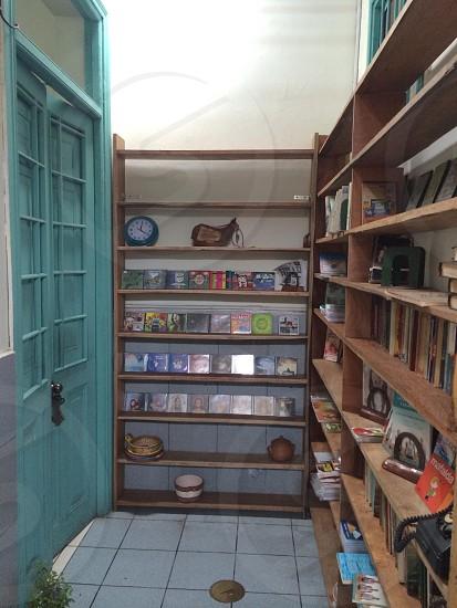 Store in Barranco Lima Peru photo