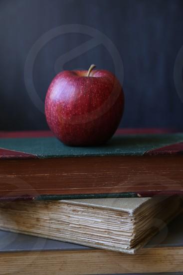 Apple for the Teacher photo