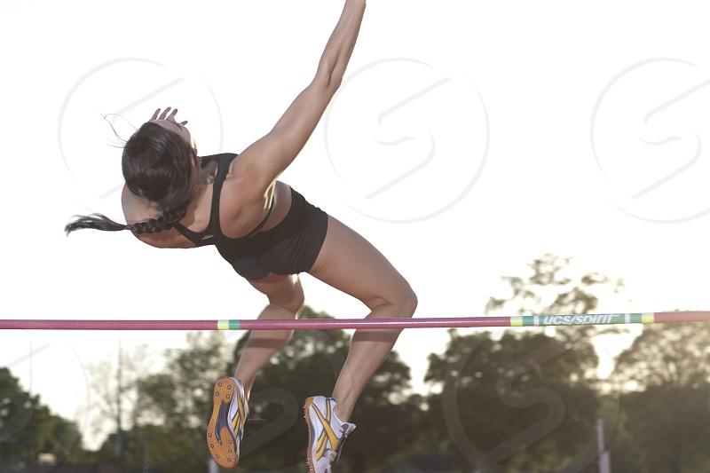 High Jump photo