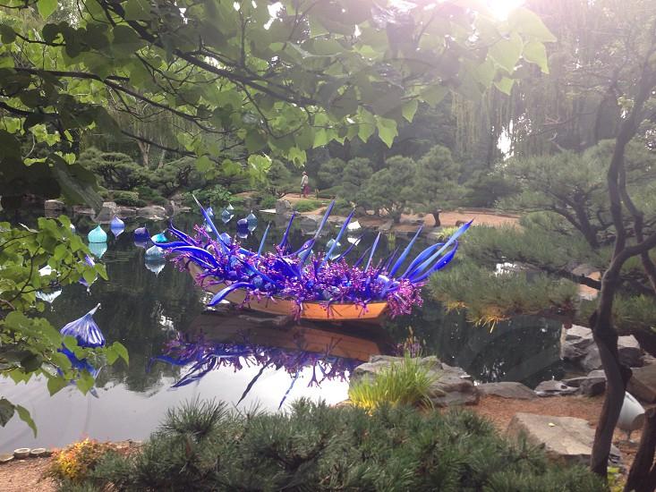 Denver Botanical Gardens  photo