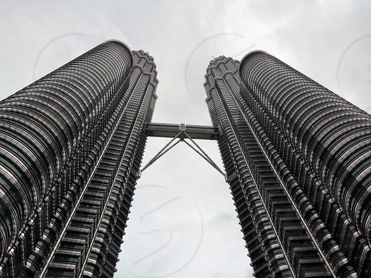 Menara Petronas Twin Towers KLCC Malaysia photo