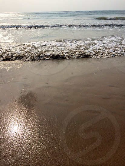 Bay of Bengal India photo