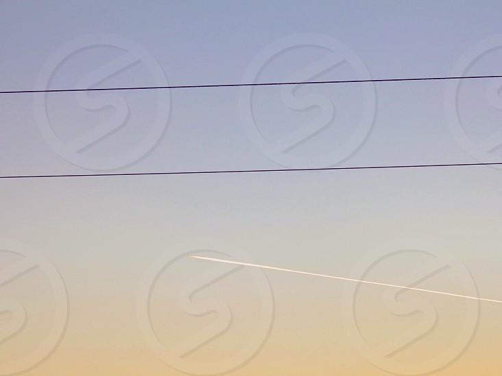 Minimalismskystripeslinesparallel photo
