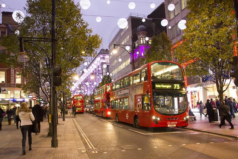 Street View of London High Street photo
