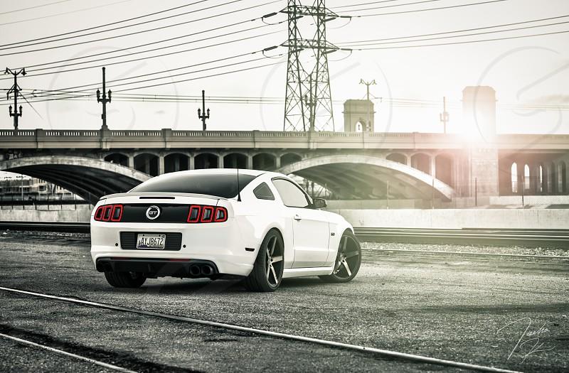 Mustang GT 5.0 photo