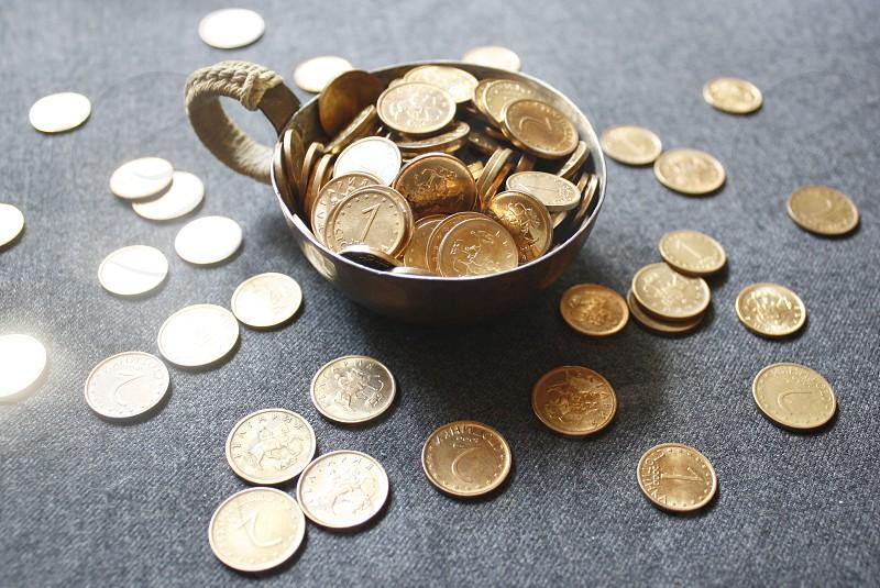 Saving money 1 photo