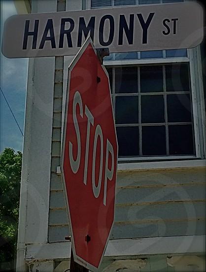 Harmony Street photo