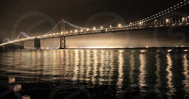 Bay Bridge photo