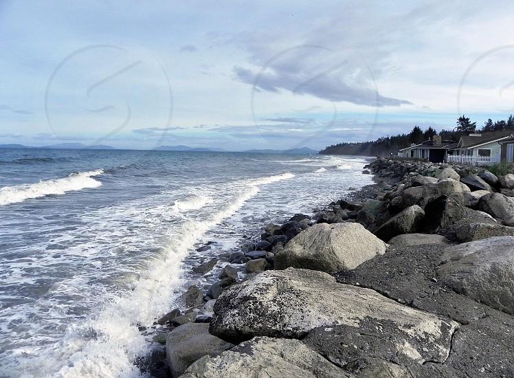 Whidbey Island Wa photo