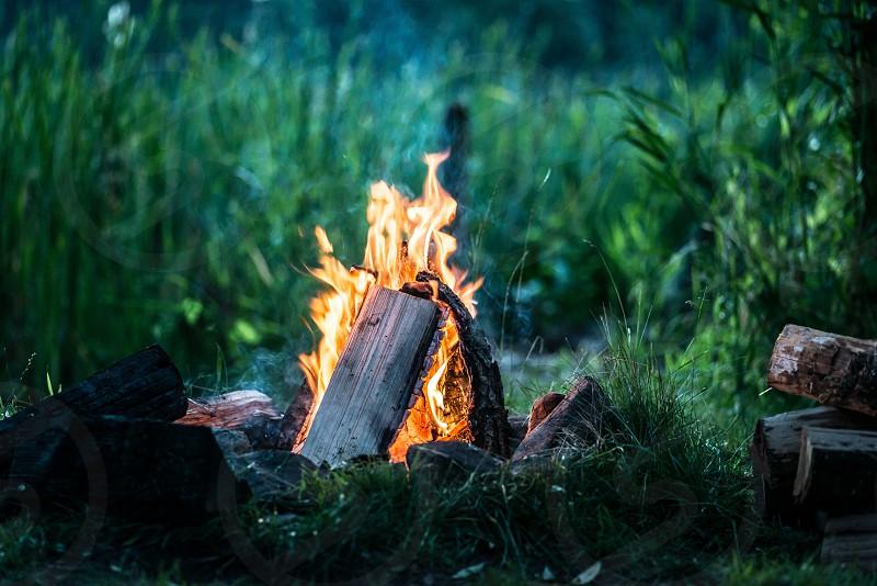 Camping 33 photo