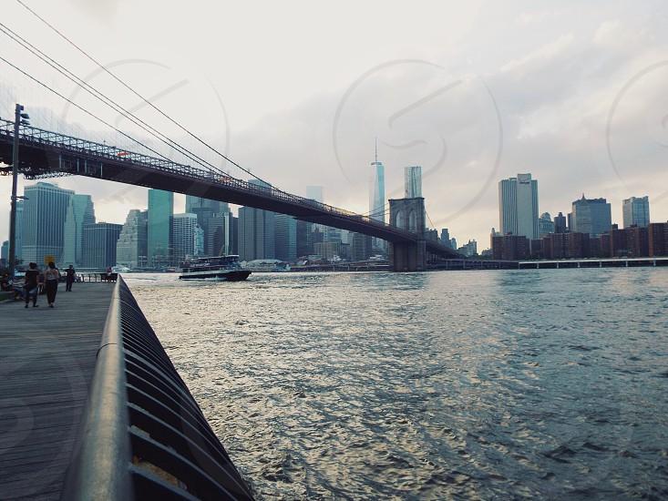 brooklyn harbor photo