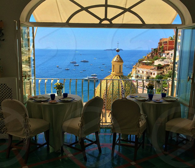 Hotel Serinuse Pasitano Italy Europe luxury   photo