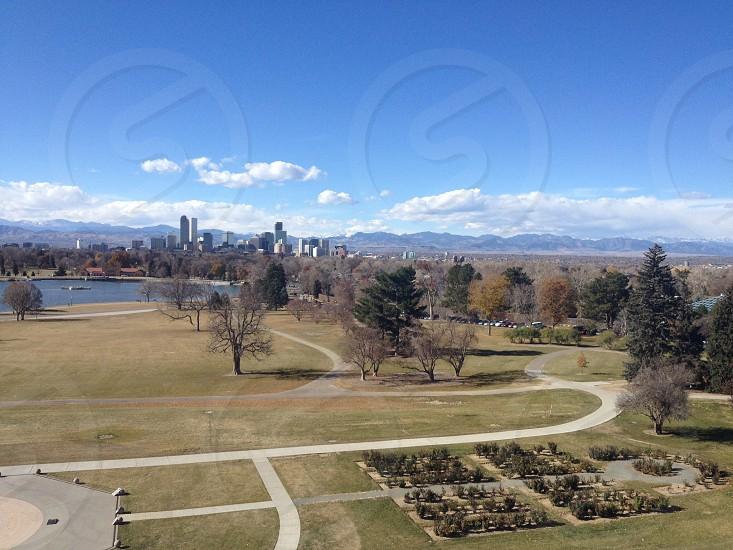 Denver sky photo